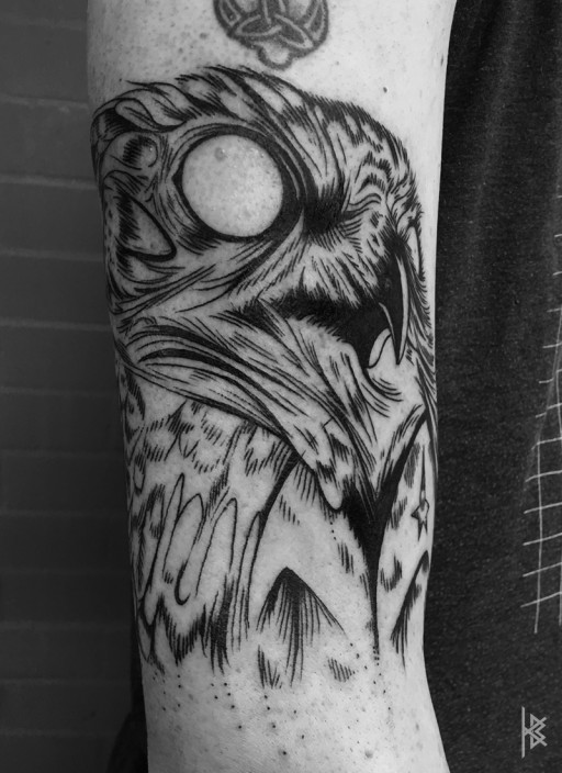 OWL (In Progress)