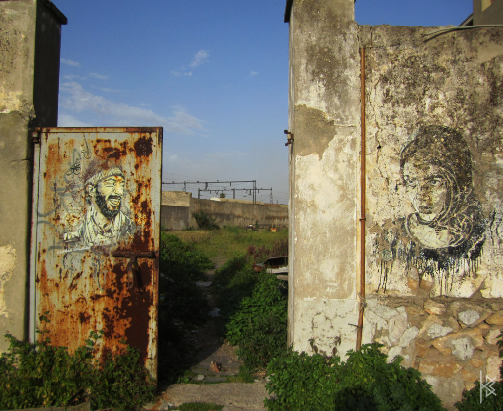 Man and Woman, C215