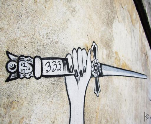 Sword Detal