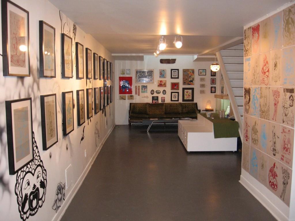 Headquarters Gallery