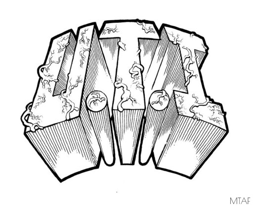 U.T.I. Logo