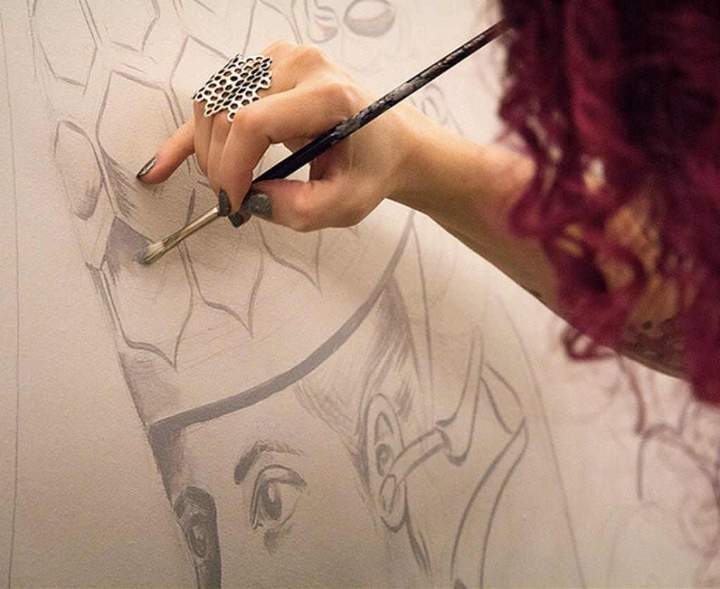 Krista Painting