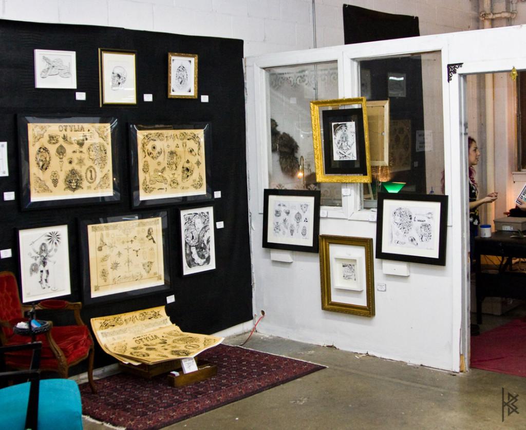 KB Illustrations and prints
