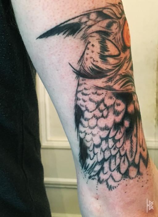 BLADERUNNER OWL